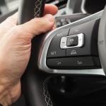 Повышаем безопасность вождения с помощью адаптивного круиз контроля