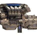Устройство двигателя внутреннего сгорания автомобиля