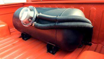 Газовое оборудование на авто: характеристики, конструкция, правила установки